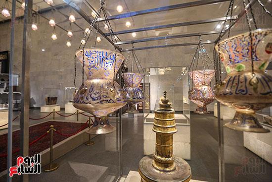 المتحف المصرى للحضارة (5)