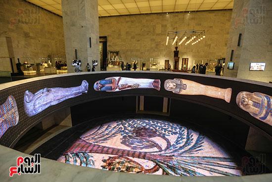المتحف المصرى للحضارة (42)