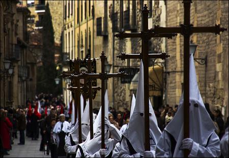 اسبانيا وعيد الفصح