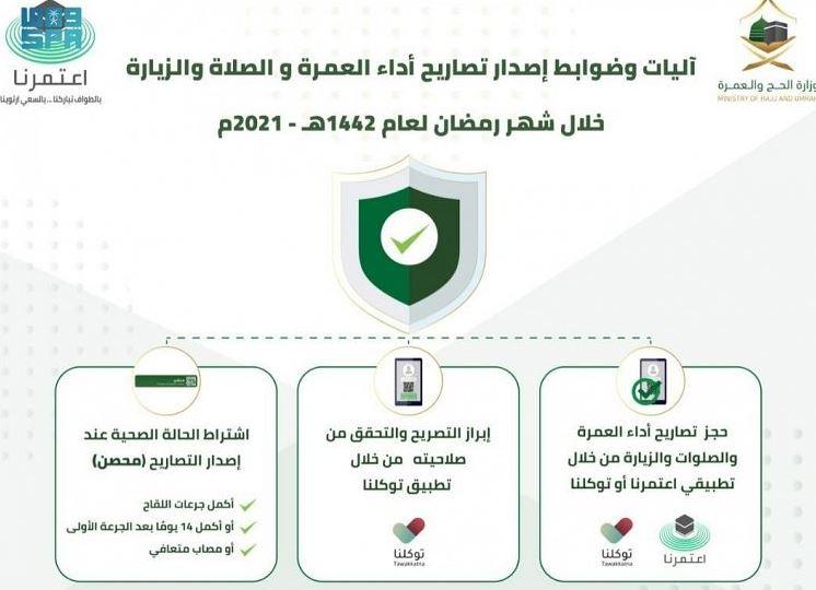 قرارات وزارة الحج والعمرة