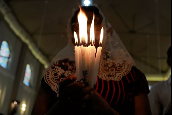 عيد الفصح حول العالم (11)