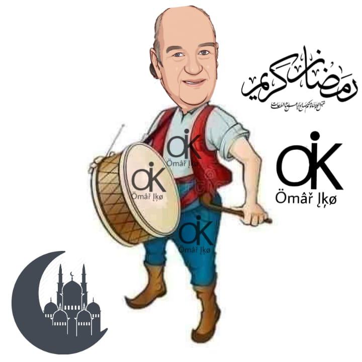 تصميمات رمضان
