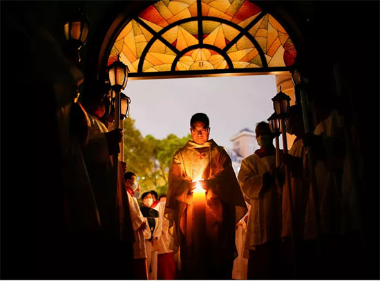 عيد الفصح حول العالم (10)