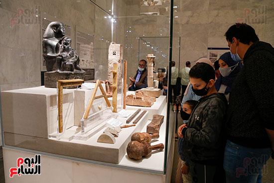 وزار المتحف