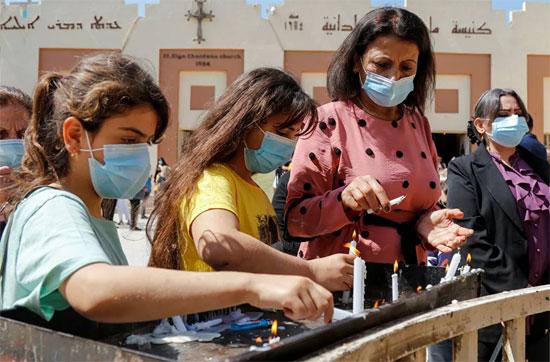 عيد الفصح حول العالم (15)