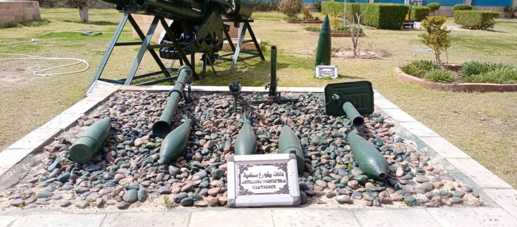 المتحف الحربى ببورسعيد (13)
