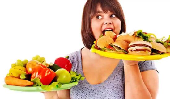 خطة رجيم للتخلص من الدهون