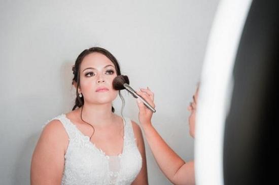 نصائح بسيطة للحصول على مكياج عروسة مثالى  (2)