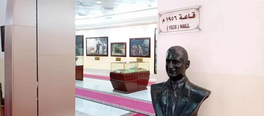 المتحف الحربى ببورسعيد (3)