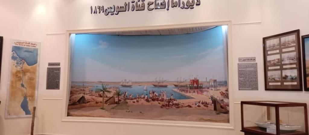 المتحف الحربى ببورسعيد (5)