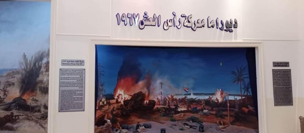 المتحف الحربى ببورسعيد (21)