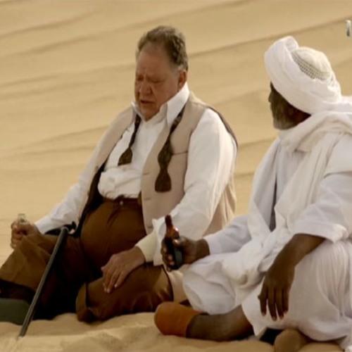 يحيى الفخرانى فى مسلسل الخواجة عبد القادر