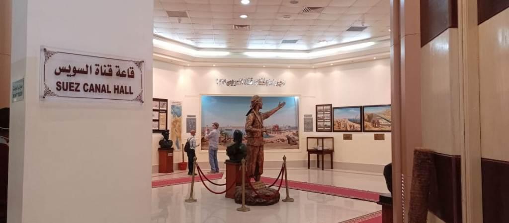المتحف الحربى ببورسعيد (22)