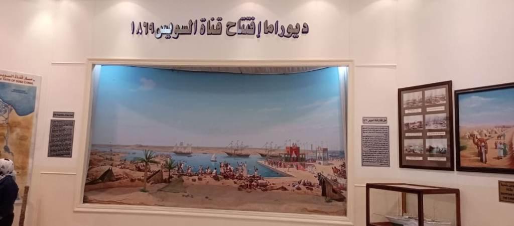 المتحف الحربى ببورسعيد (25)