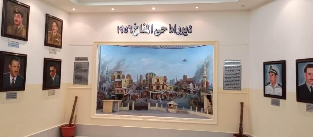 المتحف الحربى ببورسعيد (11)