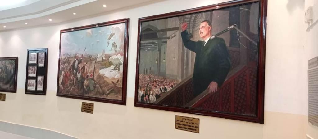 المتحف الحربى ببورسعيد (7)