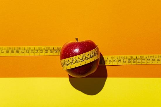 نظام رجيم للتخلص من الدهون