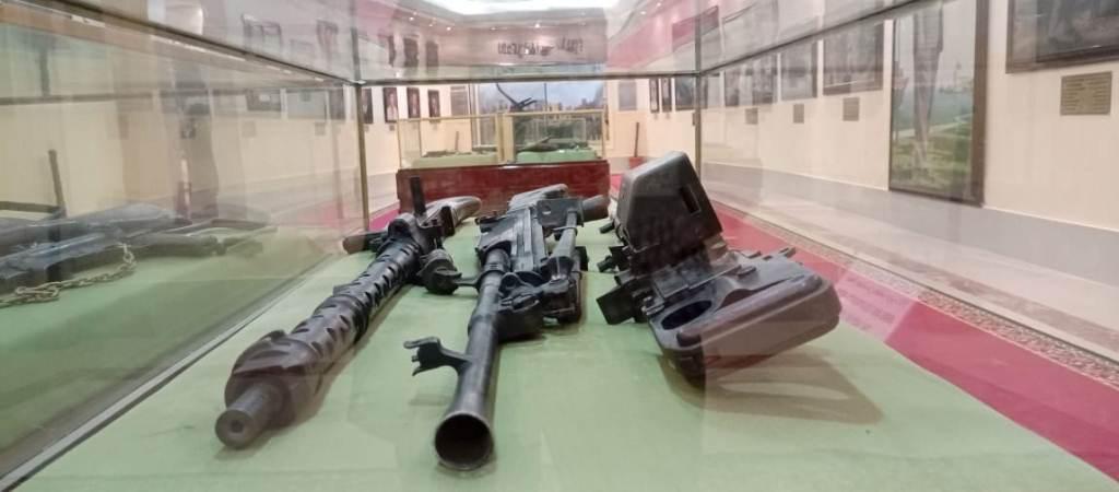 المتحف الحربى ببورسعيد (8)