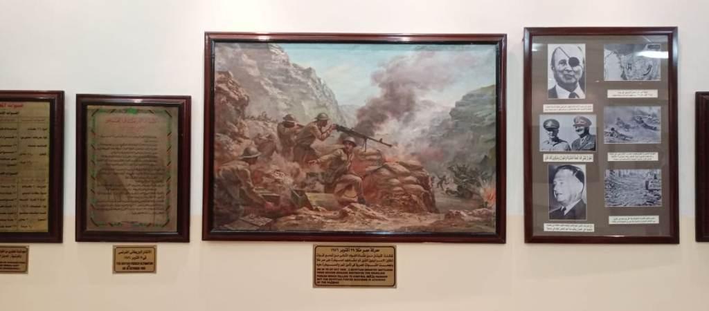 المتحف الحربى ببورسعيد (9)