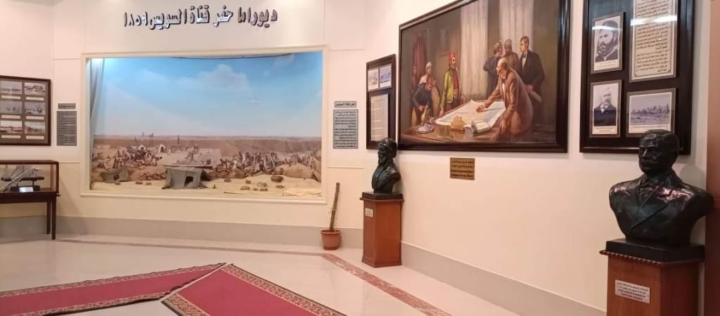 المتحف الحربى ببورسعيد (26)