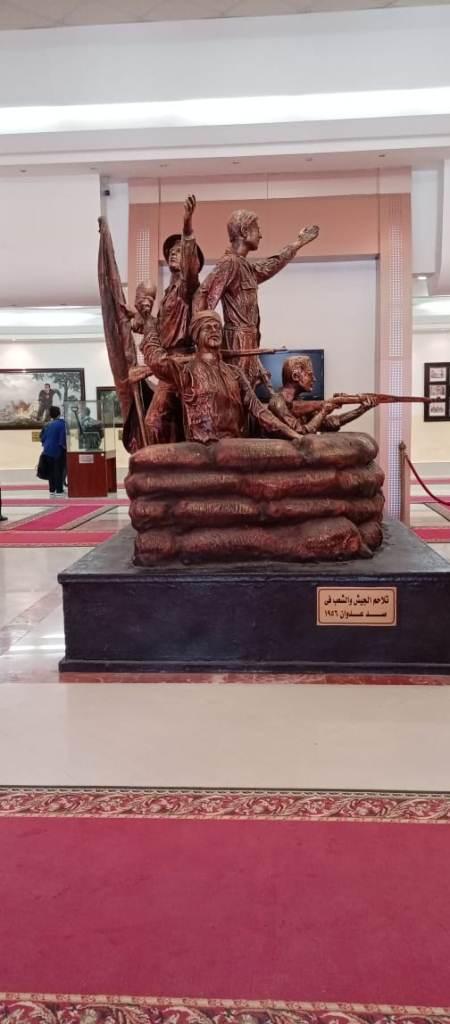 المتحف الحربى ببورسعيد (23)