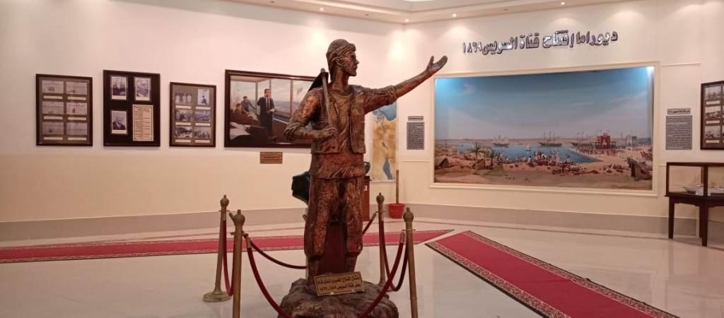 المتحف الحربى ببورسعيد (4)