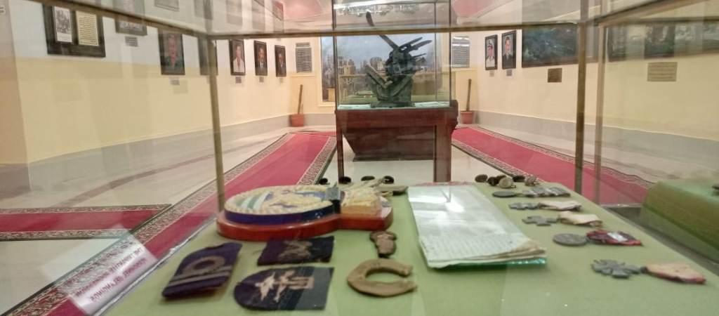 المتحف الحربى ببورسعيد (12)