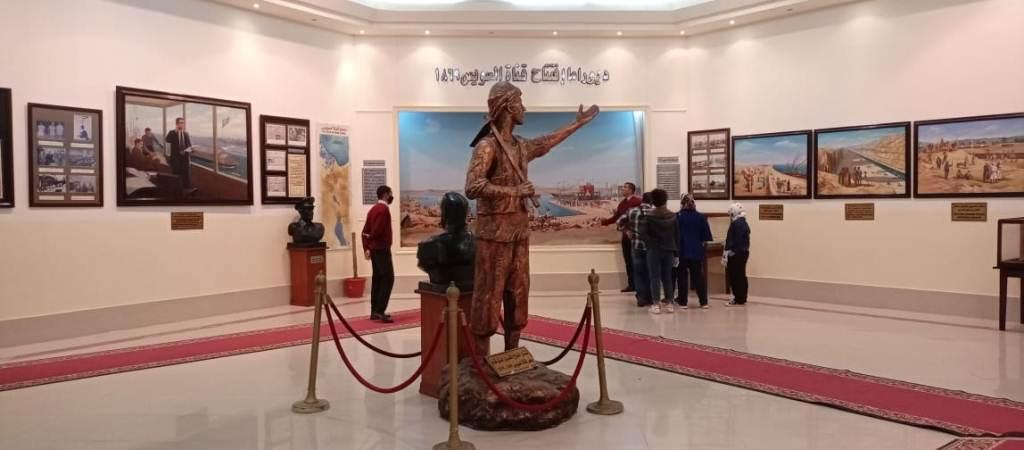المتحف الحربى ببورسعيد (24)