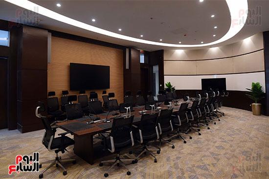 الحكومة تستعد لاحتفالية العاصمة الإدارية الجديدة (4)