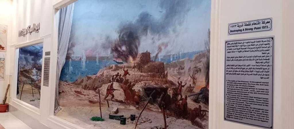 المتحف الحربى ببورسعيد (15)