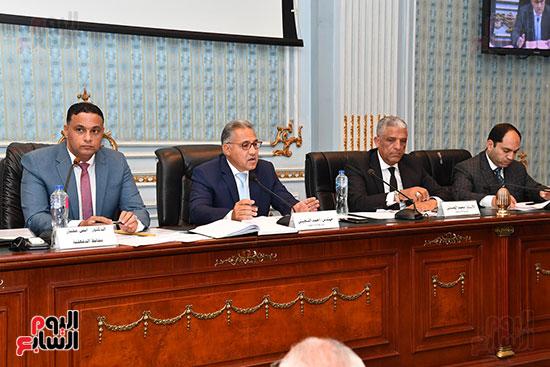 لجنة الإدارة المحلية بمجلس النواب (5)