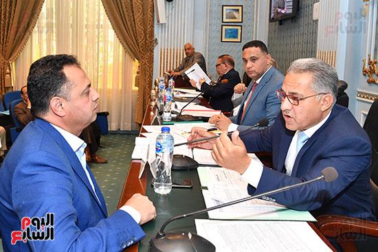 لجنة الإدارة المحلية بمجلس النواب (2)