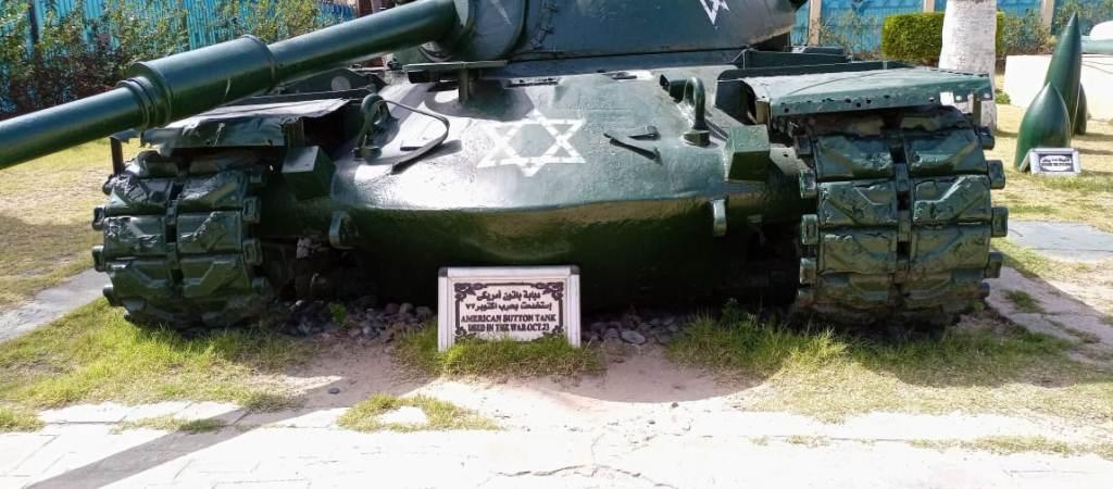 المتحف الحربى ببورسعيد (19)