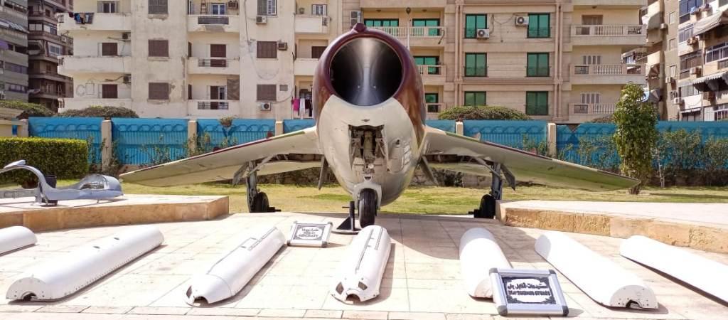 المتحف الحربى ببورسعيد (20)