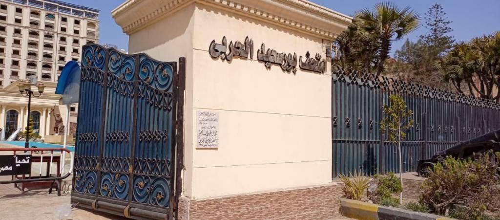 المتحف الحربى ببورسعيد (17)