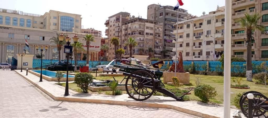 المتحف الحربى ببورسعيد (14)