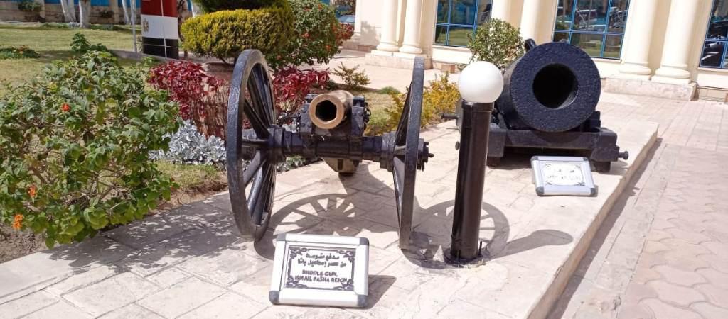 المتحف الحربى ببورسعيد (16)