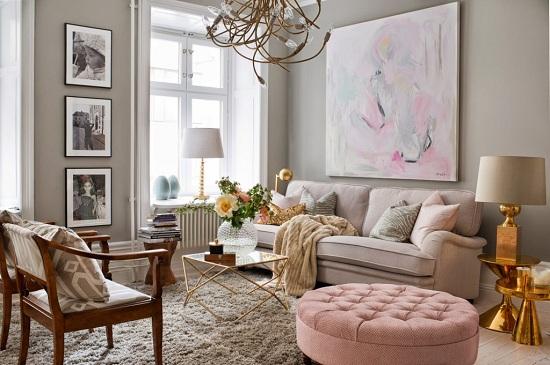 نصائح لاستخدام الألوان المحايدة في ديكور منزلك (3)