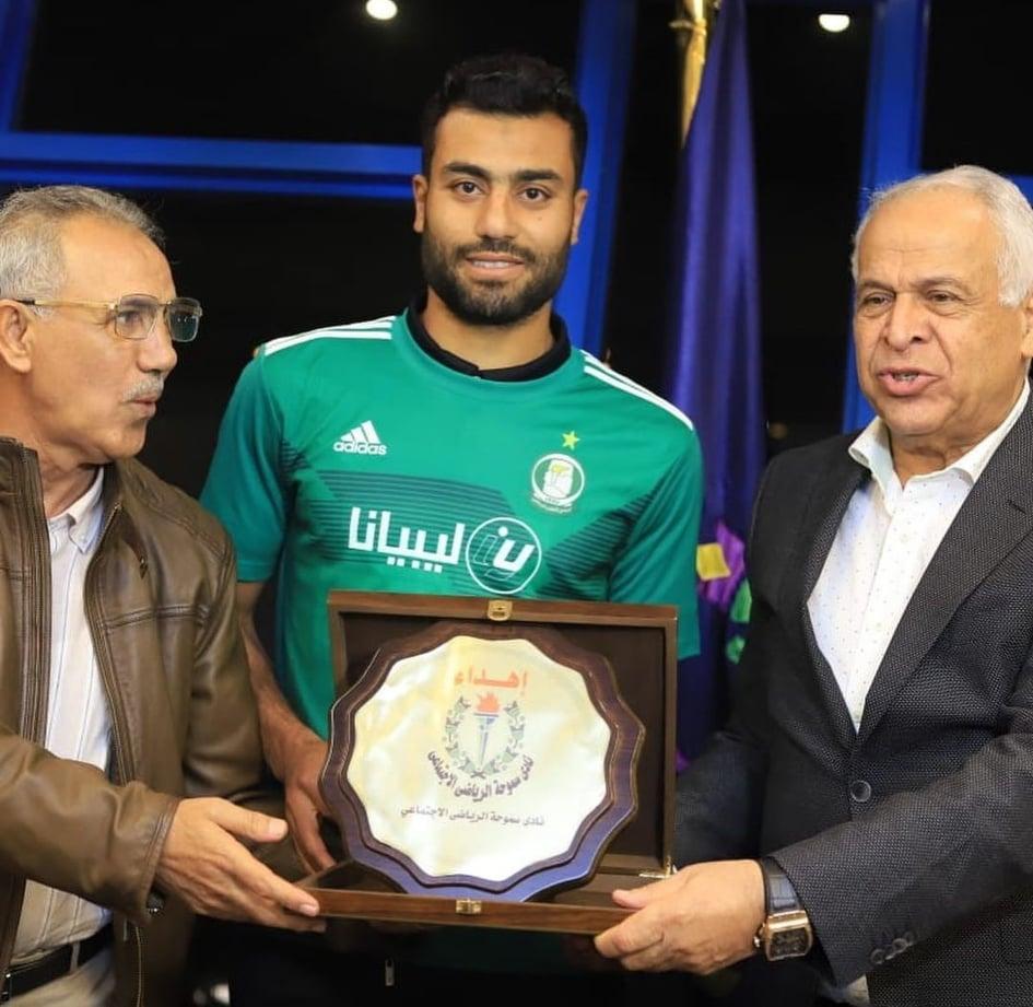 حسام حسن (2)