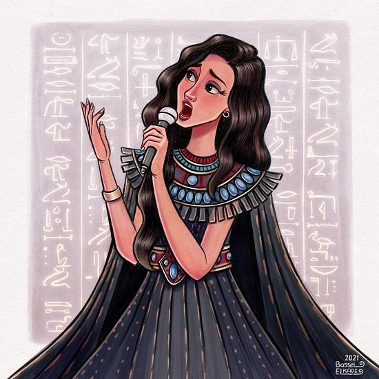 أميرة سليم