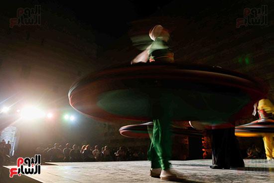 راقص التنورة