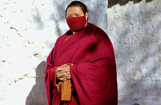 جبال التبت (1)
