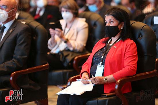 مؤتمر حقوق الإنسان (3)