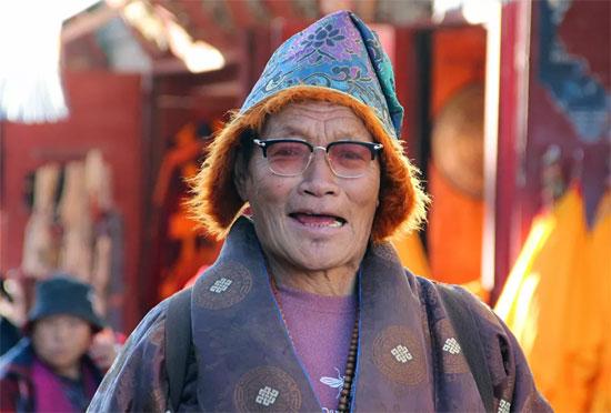 جبال التبت (15)