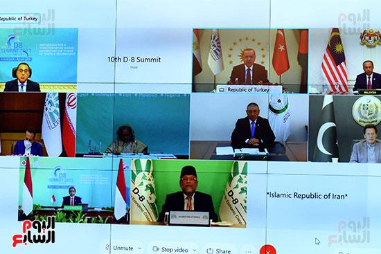 مصطفى مدبولى رئيس الوزراء (1)