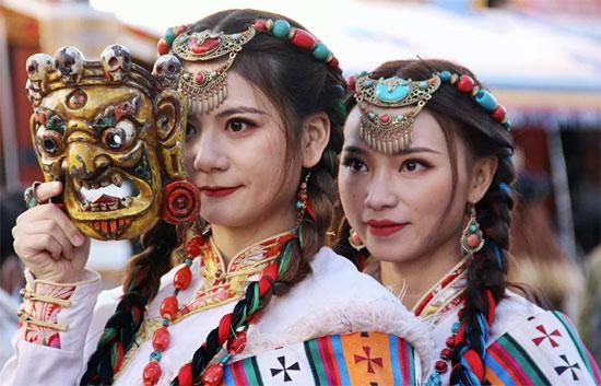جبال التبت (8)