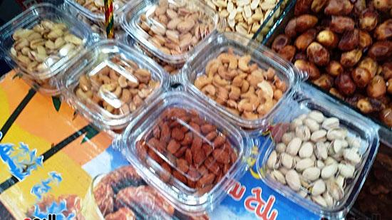 ياميش رمضان (2)