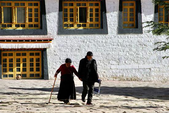 جبال التبت (10)