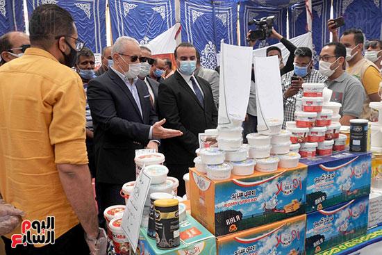 معرض-أهلا-رمضان-بميدان-أبو-الحجاج-الأقصرى-(3)