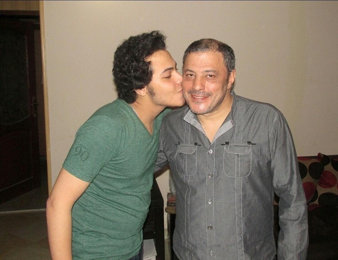 عمرو وابنه عبد الجليل